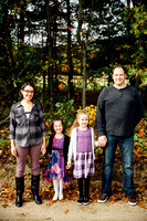 Talbott Family October 2017